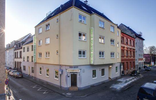 Mannheim: Rhein-Neckar