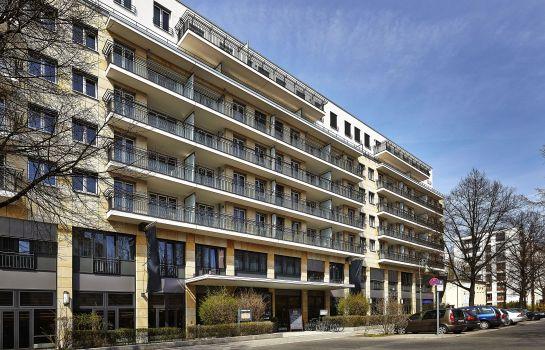 Bild des Hotels Hyperion Hotel Berlin