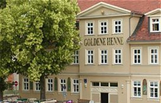 Goldene Henne Gast- & Logierhaus