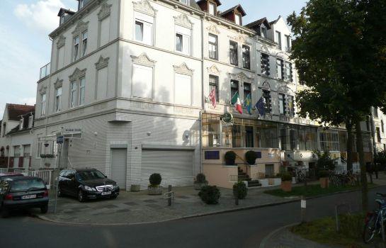 Bremen: Haus Bremen Garni