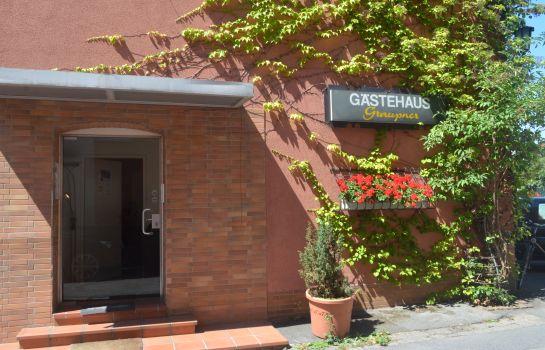 Bamberg: Graupner Gästehaus