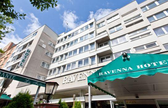 Berlin: Novum Ravenna Steglitz