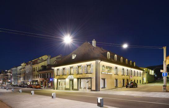 L'HÔTEL by Hostellerie du Château