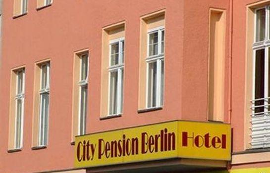 City Pension
