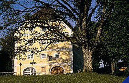 Rufinus am Kloster Seeon Nichtraucherhotel