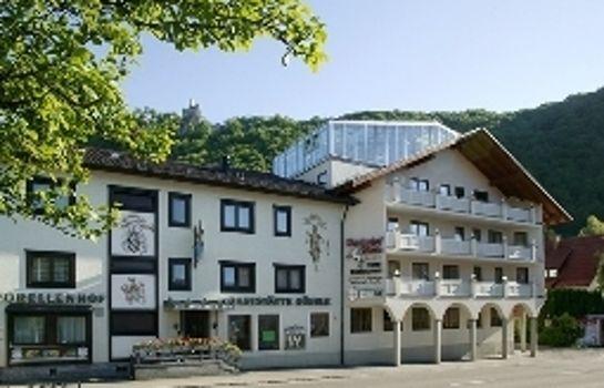 Lichtenstein: Akzent Hotel Forellenhof Rössle
