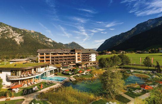 Das Rieser Aktiv und Spa Resort****S