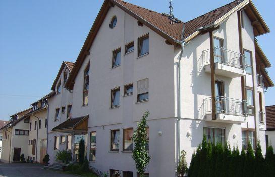 Dietz Gasthof Adler