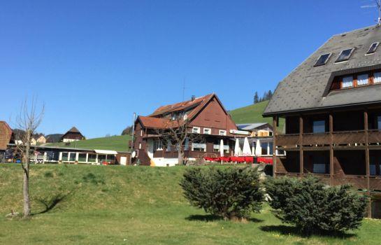 Sonnenmatte Hotel