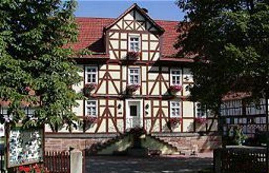 Gutsherrn-Klause Landhotel