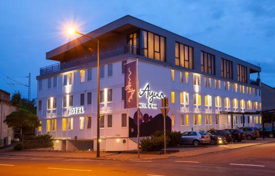 Köln: Centro Hotel Ayun
