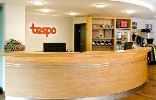Tespo Sportpark & Hotel