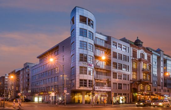 Bild des Hotels Novum City B Centrum