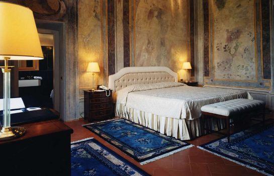 Grand Hotel Villa Torretta Milan Sesto Curio Collection
