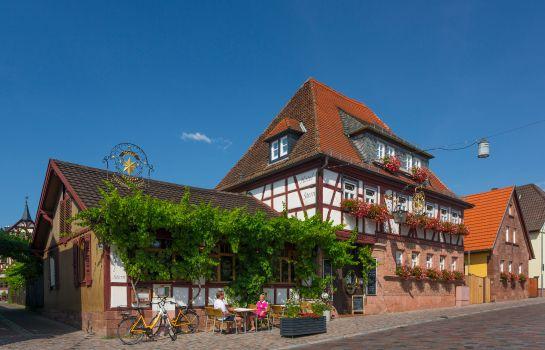 Weinhaus Stern