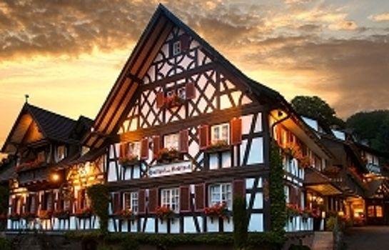 Zum Rebstock Gasthof