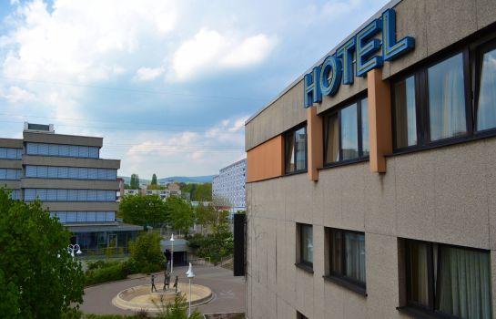 Schwalbach (Taunus): Fair Hotel am Rathaus
