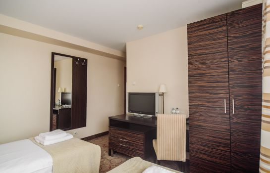Gold Hotel Złotoryja