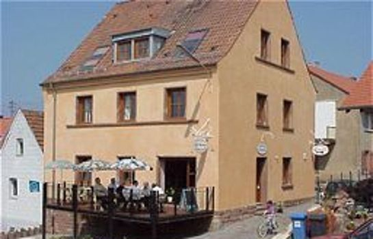 Alte Bäckerei Gästehaus