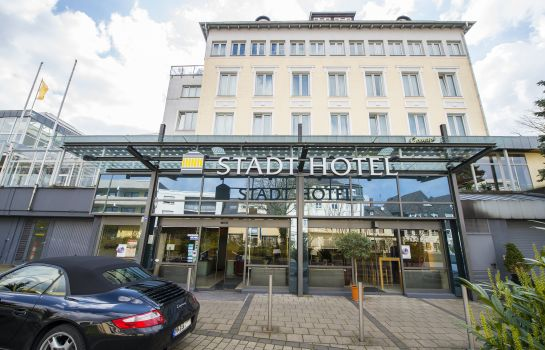 Iserlohn: Stadthotel Iserlohn