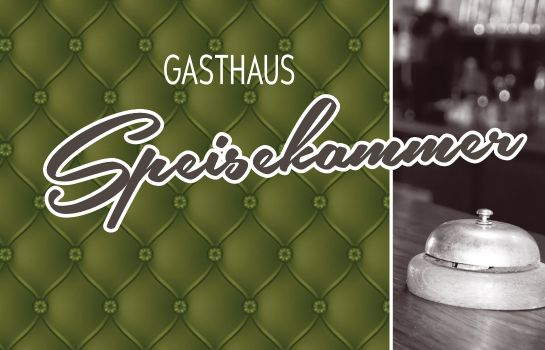 Gasthaus Speisekammer