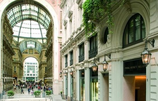Park Hyatt Milano