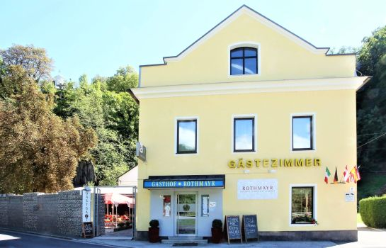 Rothmayr Gasthof