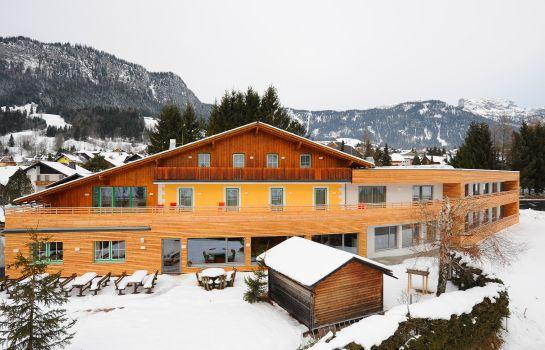 Hotel Seebacherhof