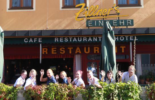 Zillners Einkehr Hotel-Café-Restaurant