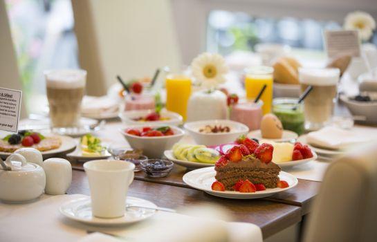 Auszeit Hotel das Frühstückshotel