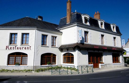 Hôtel Saint Hubert