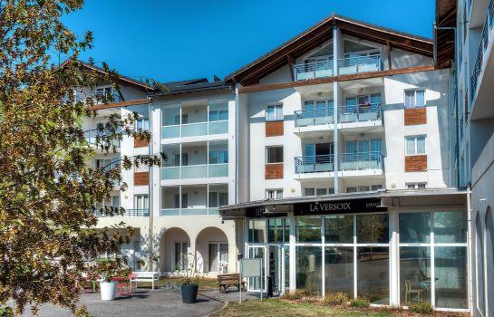 Zenitude Hôtel - Résidence La Versoix