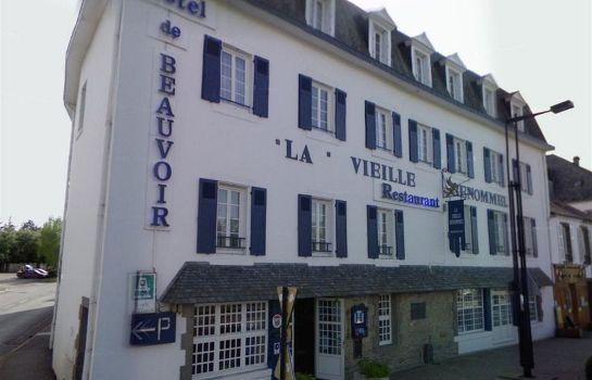 Hotel De Beauvoir