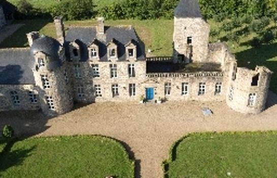 Château du Bois Guy Relais du Silence