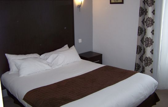 Brit Hotel Confort Auclair Gueret