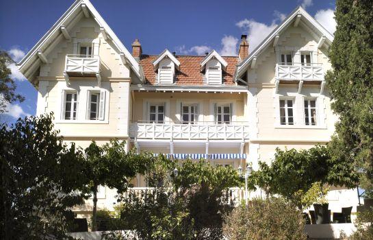 Hotel Villa La Chêneraie