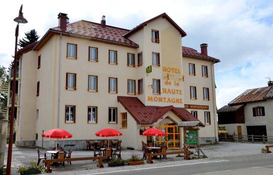 Hôtel de la Haute-Montagne