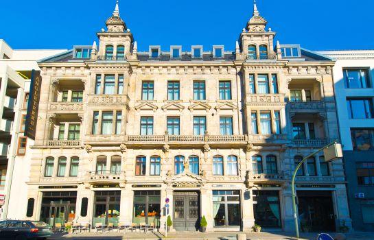Bild des Hotels Angleterre