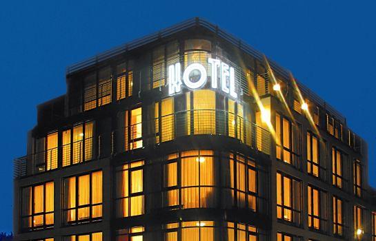 Siegburg: Koncept Hotel H2O