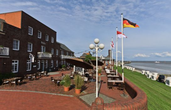 AKZENT Strandhotels Seestern & Delphin