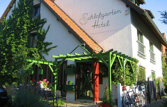 Potsdam: Schlossgarten Hotel Park Sanssouci
