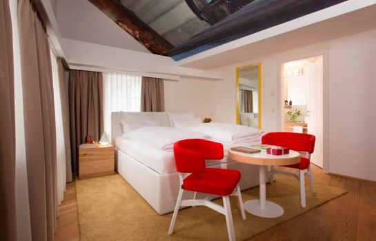Small Luxury Hotel Goldgasse