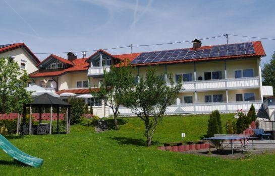 Naturhotel Sonnenhang