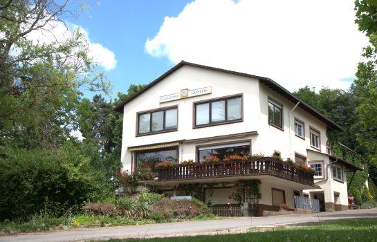Gaensberg Landgasthof