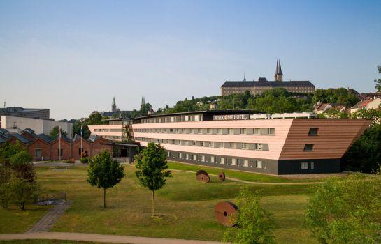 Bamberg: Welcome Kongresshotel