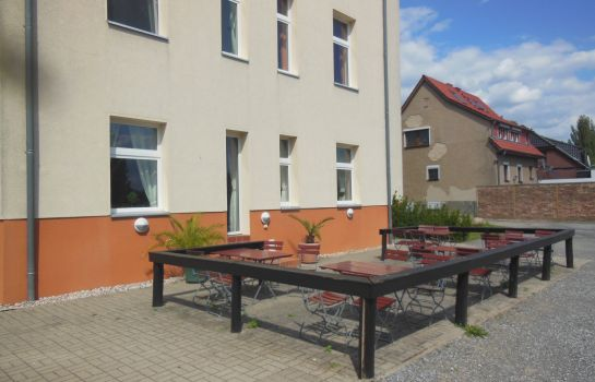 Potsdam: Kaiser Friedrich Apartmenthotel