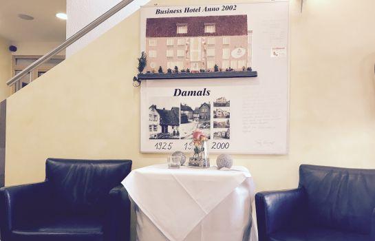 Heilbronn: Businesshotel Biberach