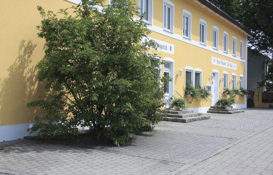Alte Post Gasthof