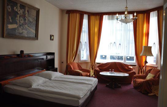Bild des Hotels Savoy Hotel-Pension
