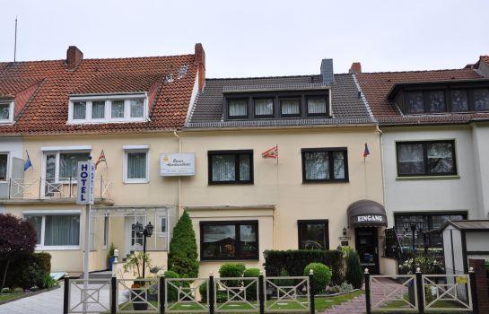 Bremen: Bremer Apartmenthotel